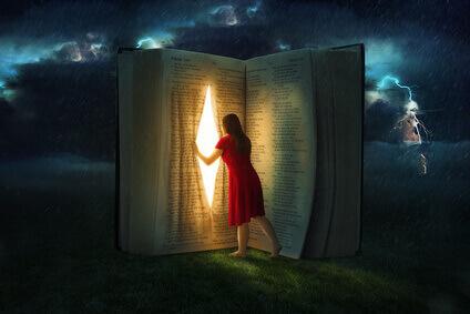 Die Geschichte des Lichts