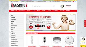 Wagner Sicherheit - Einbruchschutz, Sicherheitstechnik und mehr