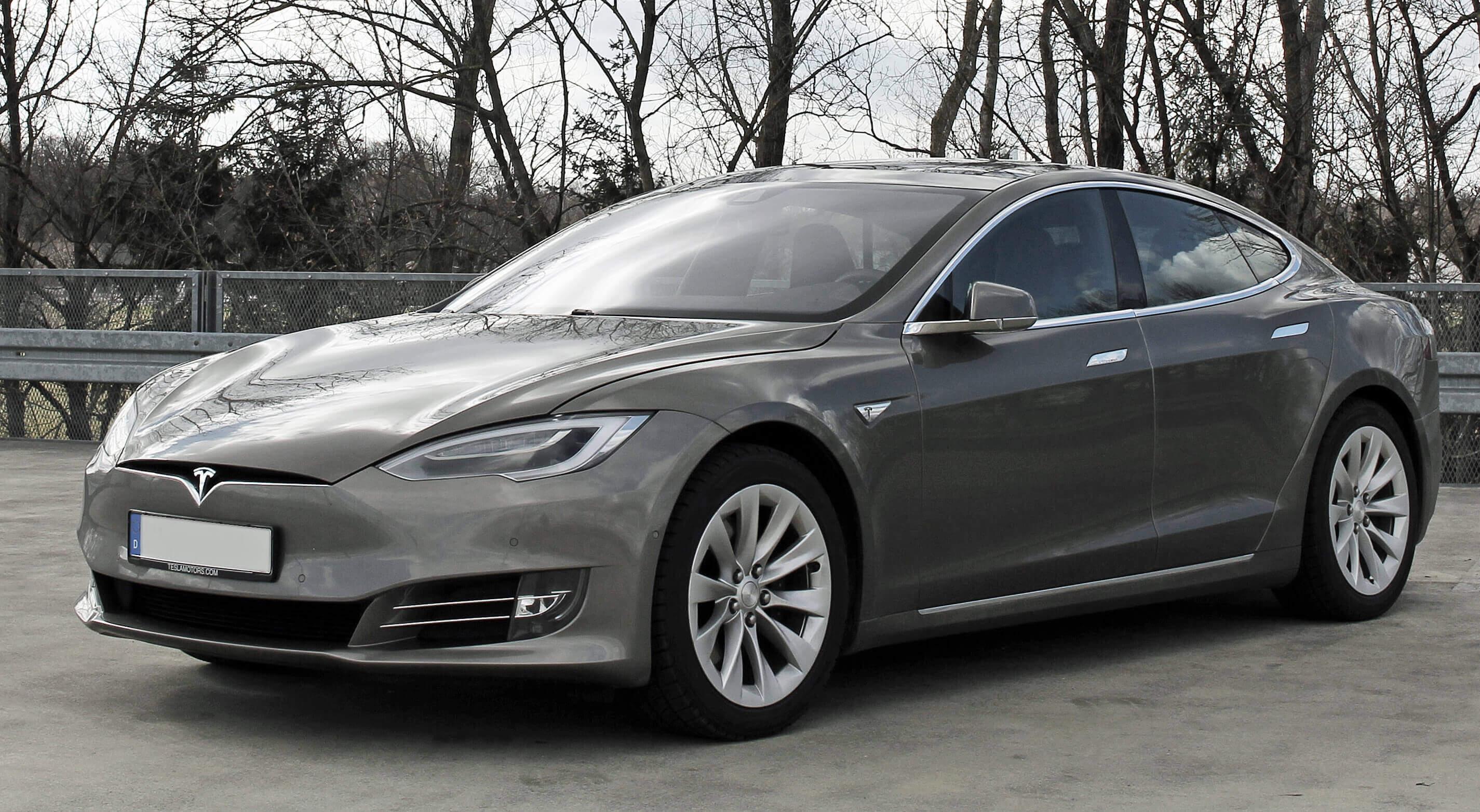 Tesla, Tesla Model S, Elektro Auto, E-Auto