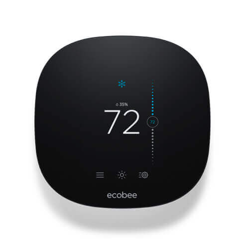 Smartes-Thermostat